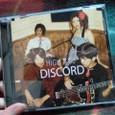 HIGH東80アルバム DISCORD